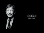 Thomas J Brazil