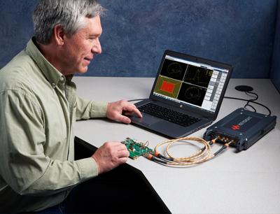 Keysight Delivers USB Measurement Platform that Increases Efficiency