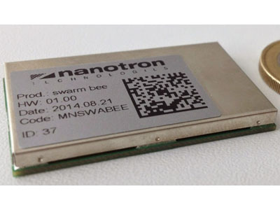 Nanotron, DecaWave Sign Deal for Next-Gen Micro-Location