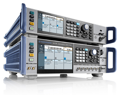R&S Extends Frequency Range of its RF/Microwave Signal Generator