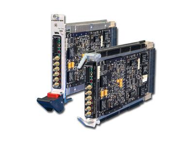 Pentek's New 3U VPX Board Optimizes High Speed Optical and