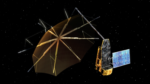 Biomass satellite
