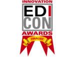 EDI CON China Award