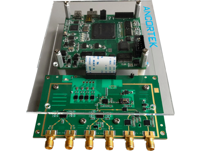 Ancortek Launches Multi-Channel SDR Kits | 2019-03-18 | Microwave