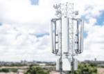 Telecommunications tower. Source: Ericsson