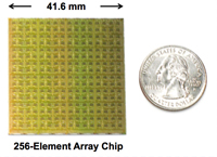 UCSD-TowerJazz-256-element-array-chip