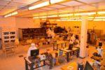 STC-MEMS clean room