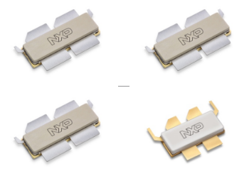 NXP Airfast 3 Power Transistors
