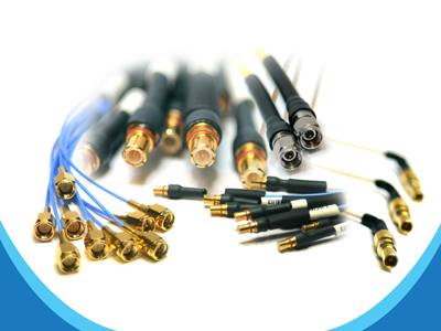 Uk Designed And Manufactured Low Loss And Semi Rigid Rf And Microwave Cable Assemblies 2020 04 14 Microwave Journal - Download Rf Cable Assemblies Uk PNG
