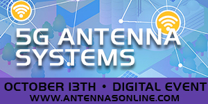 5G Antenna Systems