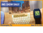 IMS2018 Online Show Daily