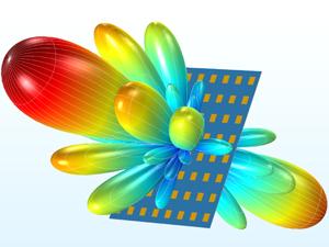 Antenna Design, Analysis and Simulation | 2017-11-29 | Microwave Journal