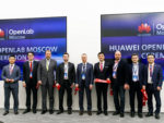 Huawei Moscow