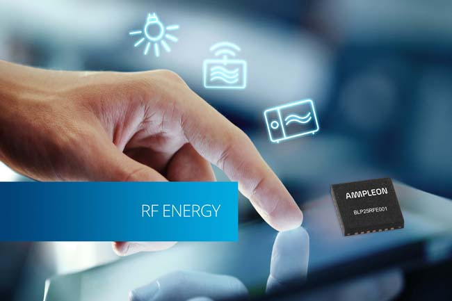 Ampleon RF Energy