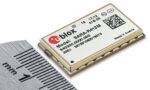 u-blox, NB-IoT