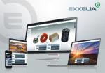 Exxelia Website