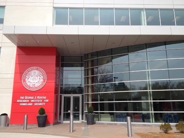 Rogers & Northeastern University's Kostas Center Partner ...