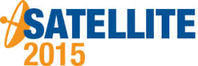 SATELLITE 2015 logo
