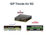 SiP Trends
