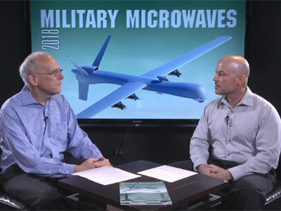 Frequency Matters, Sept 20 - Sept Military Microwaves, 5G news, EuMW