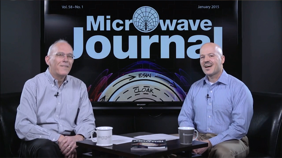 Frequency Matters, Jan 12, 2015