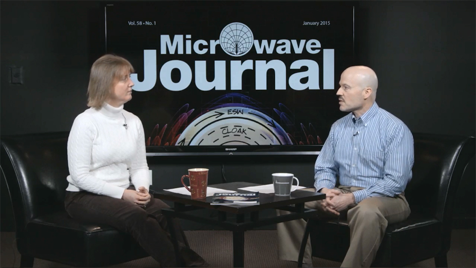 Frequency Matters, Jan 26, 2015