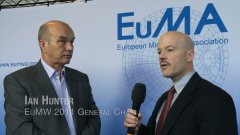 Interview with EuMW 2011 Chair