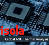 Isola Thermal Analysis Capabilities