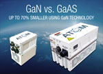 A Comparison of GaN vs. GaAs System Performance