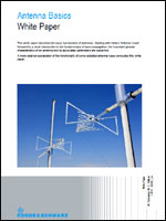 Microwave antenna research papers