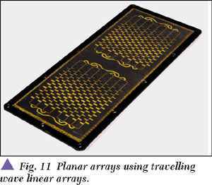 A Practical Guide to the Designof Microstrip Antenna Arrays