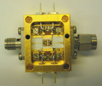 Fig 1 The 5 W Module Embly